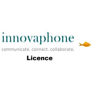 Licence port Innovaphone SMB <50 users