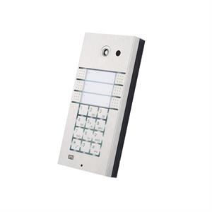 Interphone Helios IP Vario 6 touches+clavier